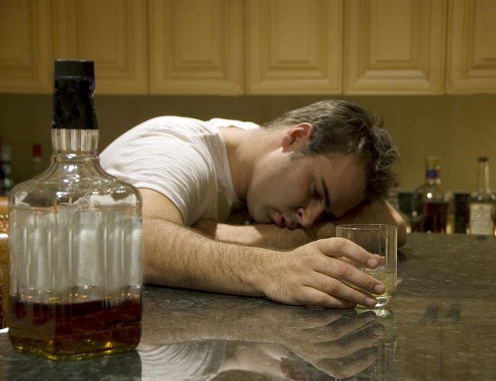 Как подавить желание выпить