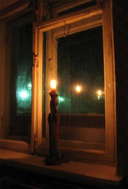фото и зеркало магия